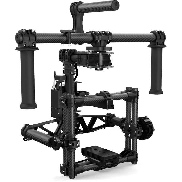 Rental gear Movi