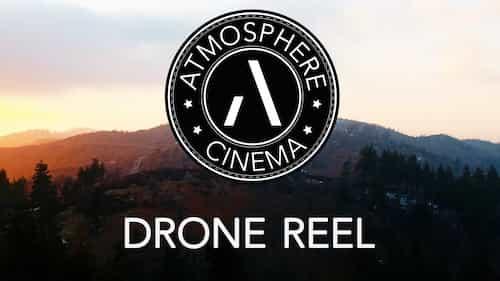 drone demo reel 4k HD new orleans inspire 2 alta 8 drone company drone crew